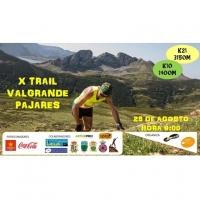 X Trail Valgrande-Pajares