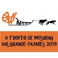 V Trofeo Mushing Valgrande