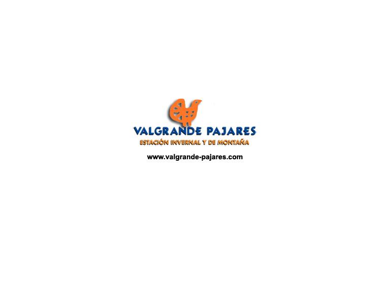 Webcams de Valgrande-Pajares